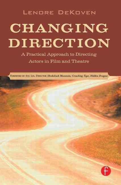 Changing Direction By Dekoven, Lenore/ Lee, Ang (FRW)