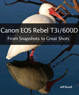 Canon EOS Rebel T3i / 600D By Revell, Jeff