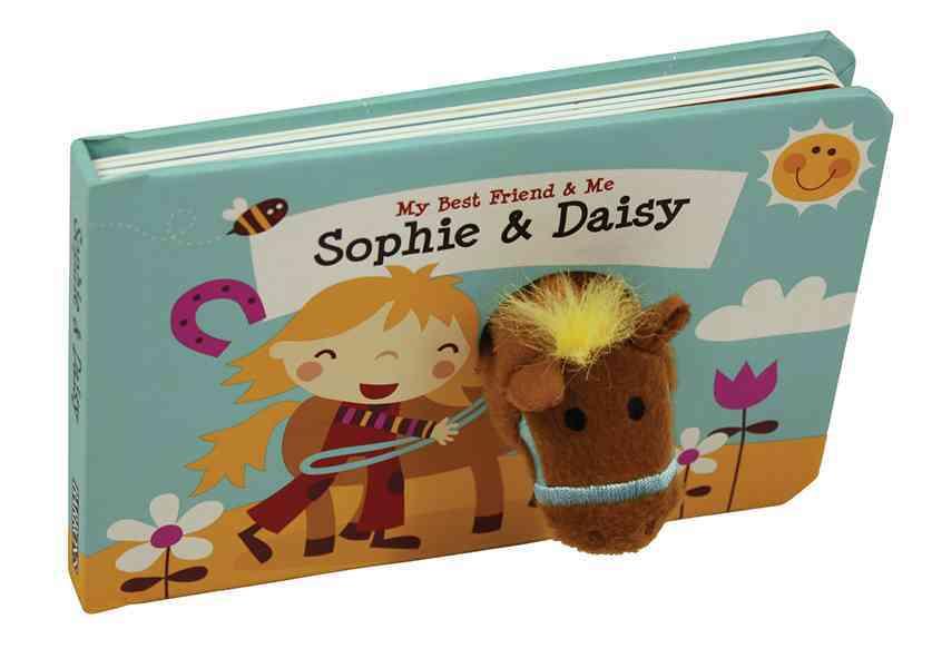 Sophie & Daisy By Wehrmeijer, Annelien/ Van De Liejgraaf, Deborah (ILT)